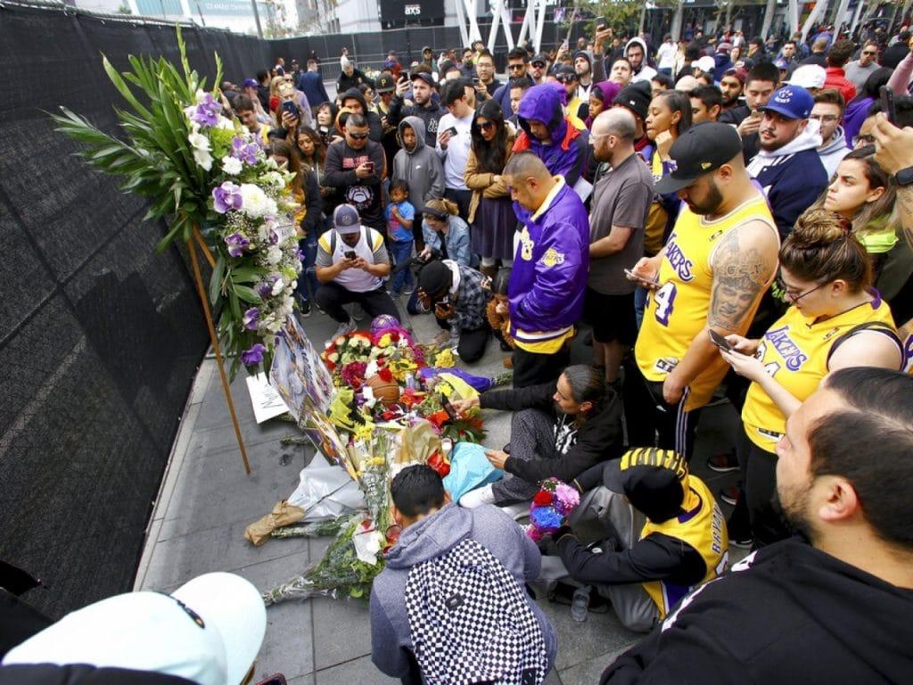 Kobe的離世為何那麼悲痛欲絕?-談精神偶像與哀悼 5