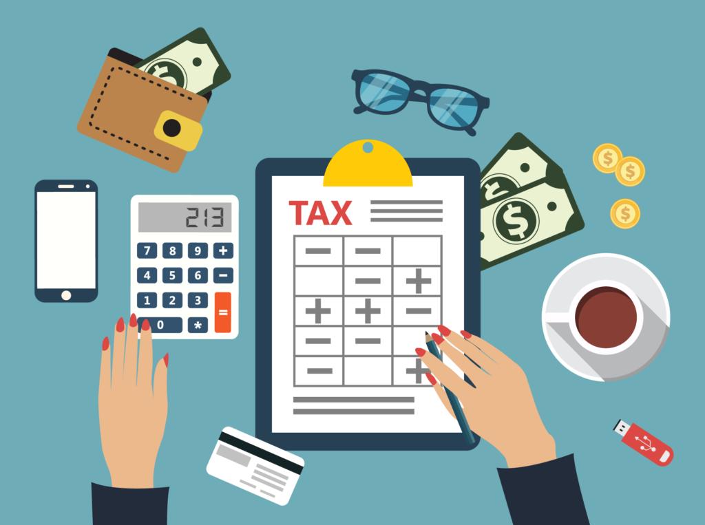 【香港報稅交稅制度】比較不同地方的稅務稅制 4