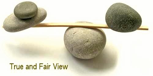 審計-True and fair view